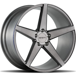 CUSTOM WHEELS ZENETTI_WHEELS_BARON_TITANIUM_BRUSHED_40_250PX