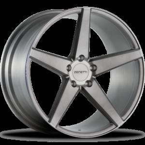 Luxury Car Wheels By Zenetti Wheels